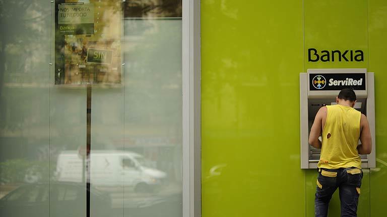 BFA-Bankia pide al Estado otros 19.000 millones en ayudas públicas para garantizar su viabilidad