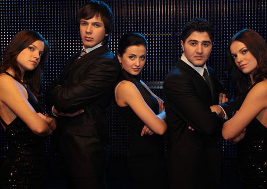 Eurovisión 2010 - Bielorrusia