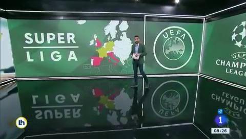 """Ir al VideoBielsa, sobre la Superliga: """"Los más fuertes son cada vez mas ricos y el resto, cada vez más pobres"""""""