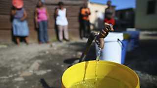 Informe semanal - El bien vital del agua