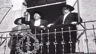 Historia de nuestro cine - Bienvenido Mr Marshall