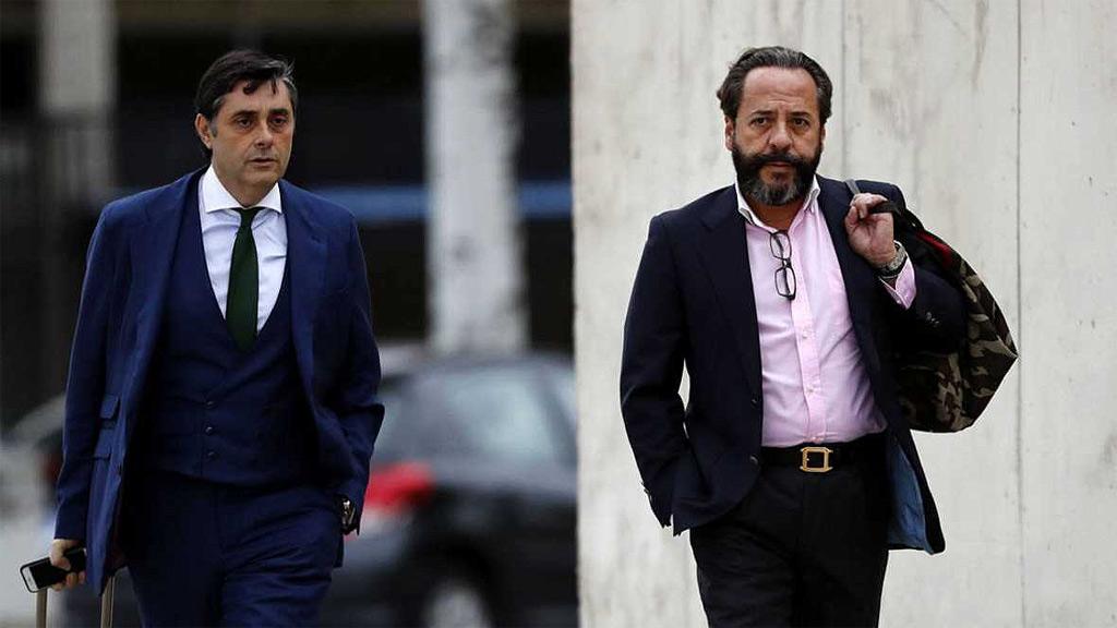 """'El Bigotes' se presenta como """"un desastre"""" y niega pagos a Bárcenas"""