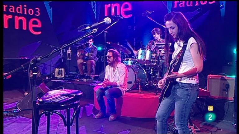 Los conciertos de Radio 3 - Bigott