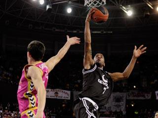 Ver vídeo  'Bilbao Basket 67-75 Cajasol'