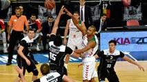 Ir al VideoD. Bilbao Basket 89-83 Laboral Kutxa
