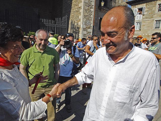 """Bildu: """"Los atentados de ETA en Cataluña fueron más que un error"""""""