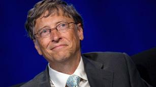 Bill Gates, el más rico de EE.UU., según Forbes