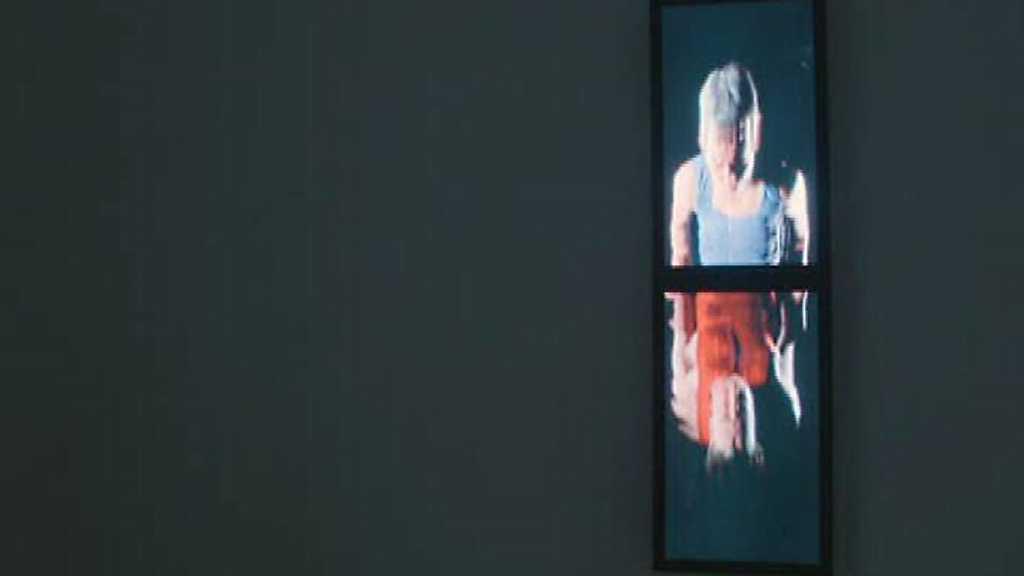 La Sala. Guggenheim - Bill Viola