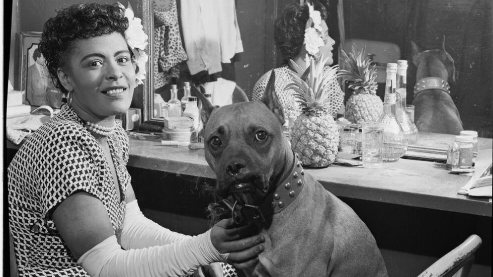Jazz entre amigos - Billie Holiday (Parte 1)
