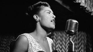 Jazz entre amigos - Billie Holiday (Parte 2)