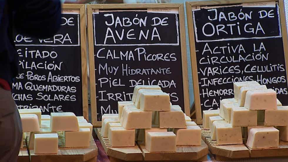 Biocultura Madrid la feria de productos ecológicos celebra su 30 aniversario