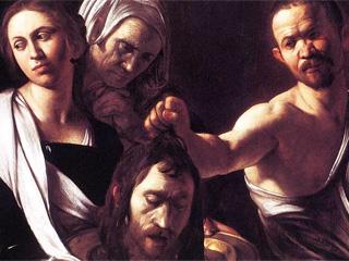 """Se publica la biografía de Caravaggio, """"Caravaggio, una vida sagrada y profana"""""""