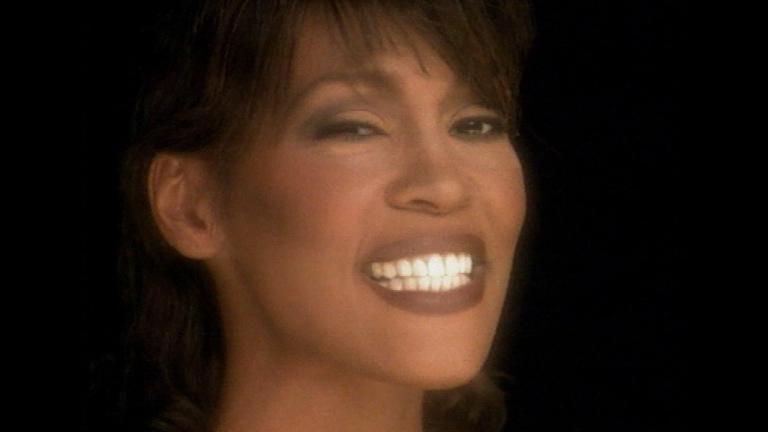 Whitney Houston, la princesa frágil de voz portentosa