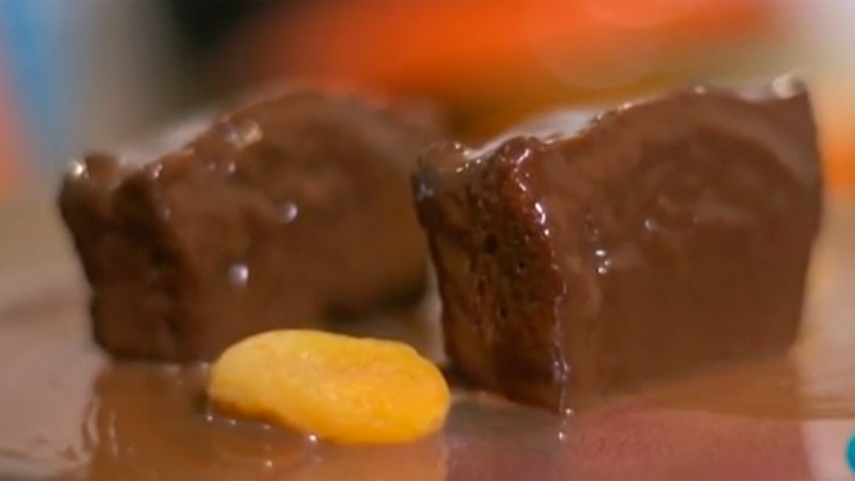 """Página Dos - La receta: Laura Esquivel nos regala un bizcocho en """"Como agua para chocolate"""""""