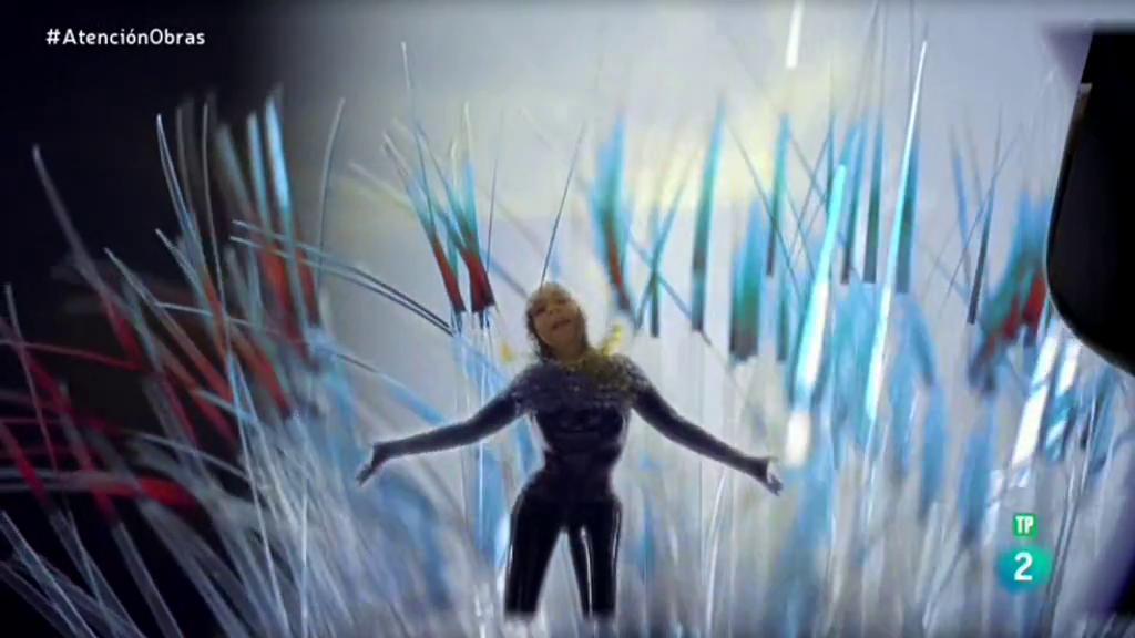 """Atención obras -  """"Björk digital"""" en el Sónar"""