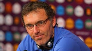 """Blanc ve a España como """"el mejor equipo del mundo"""""""