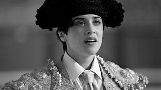Versión española - Blancanieves