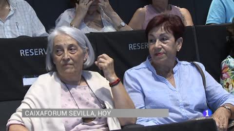 """""""Blanco"""" de Aurora del Amo, se alza con el Concurso de Relatos de Personas Mayores 2.017"""