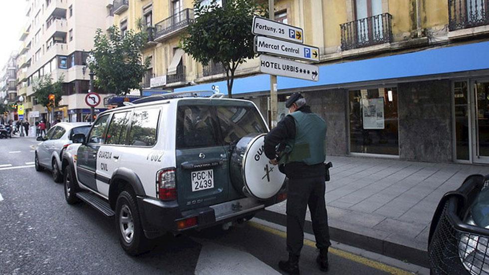 35 detenidos en una operación contra el blanqueo en la compraventa de coches