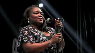 Festivales de verano - Blues Cazorla: Shemekia Copeland