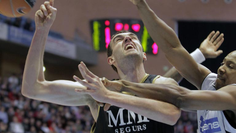 Blu:sens Monbús 69-83 Real Madrid