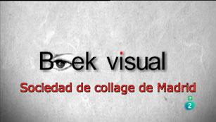 La Aventura del Saber. Boek visual: Sociedad de Collage de Madrid