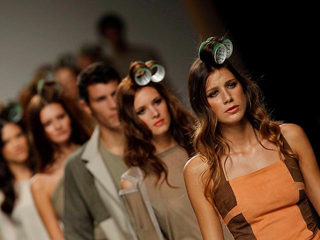 Bohento en Cibeles Madrid Fashion Week