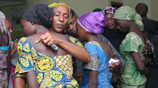 Boko Haram libera a 82 niñas a cambio de varios integrantes detenidos