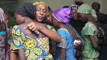 Ir al VideoBoko Haram libera a 82 niñas a cambio de varios integrantes detenidos