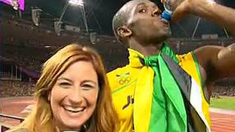 """Bolt, en español a TVE: """"Soy leyenda"""""""