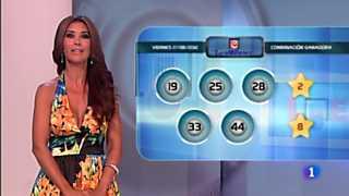 Bonoloto y Euromillones - 17/08/12