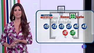 Bonoloto y Euromillones - 19/04/13