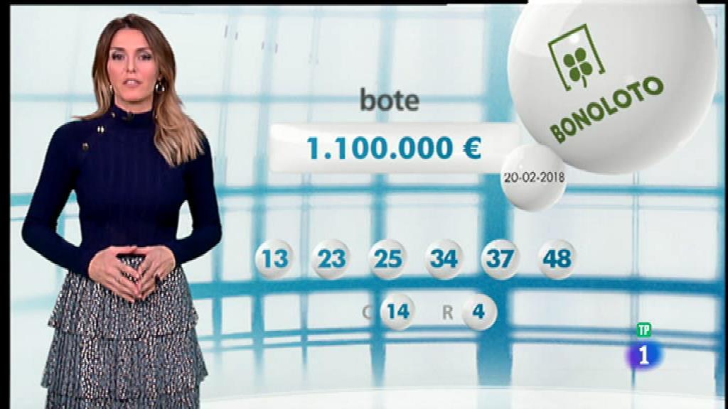 Bonoloto + EuroM...