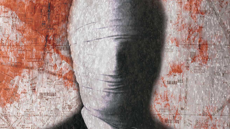 Book-Tráiler de 'Orígenes secretos', de David Galindo