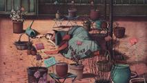 Ir al VideoBooktráiler de 'El pueblo durmiente', de Rébecca Dautremer
