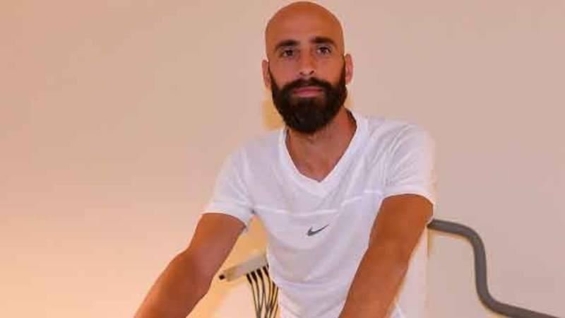 Borja Valero pasa el reconocimiento médico con el Inter