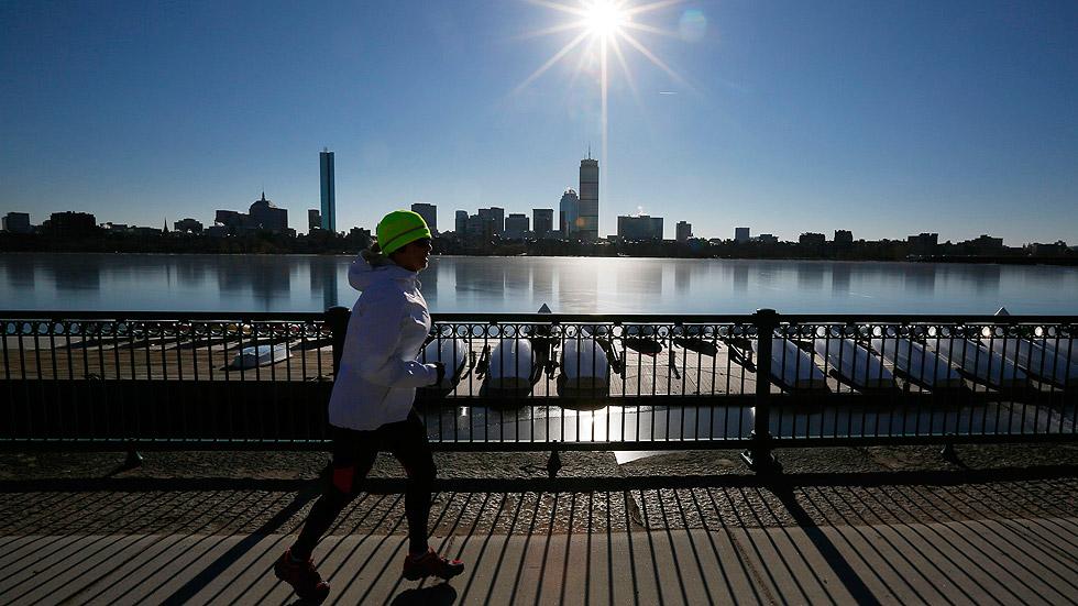Boston se postula para los Juegos de 2024