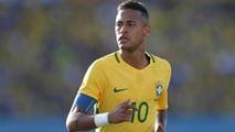 Ir al VideoLa Brasil de Neymar inicia el camino al sueño olímpico