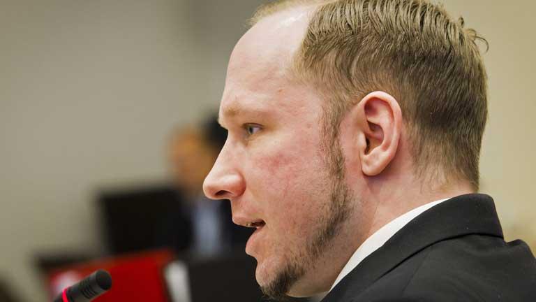 Breivik planeaba colocar dos coches bomba más en la capital