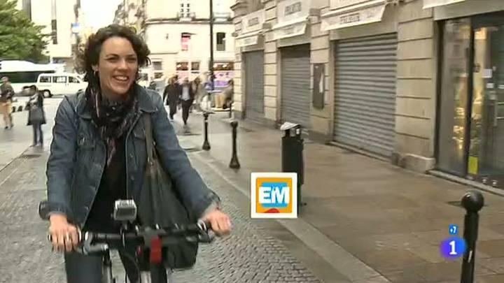 Españoles en el mundo - Bretaña - Julia