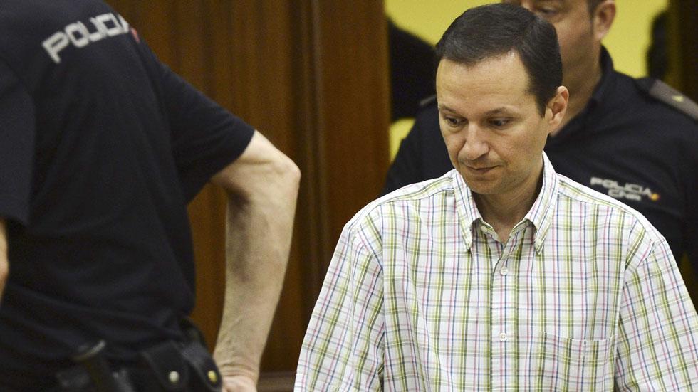 La Audiencia de Córdoba acuerda que Bretón esté en prisión un máximo de 25 años