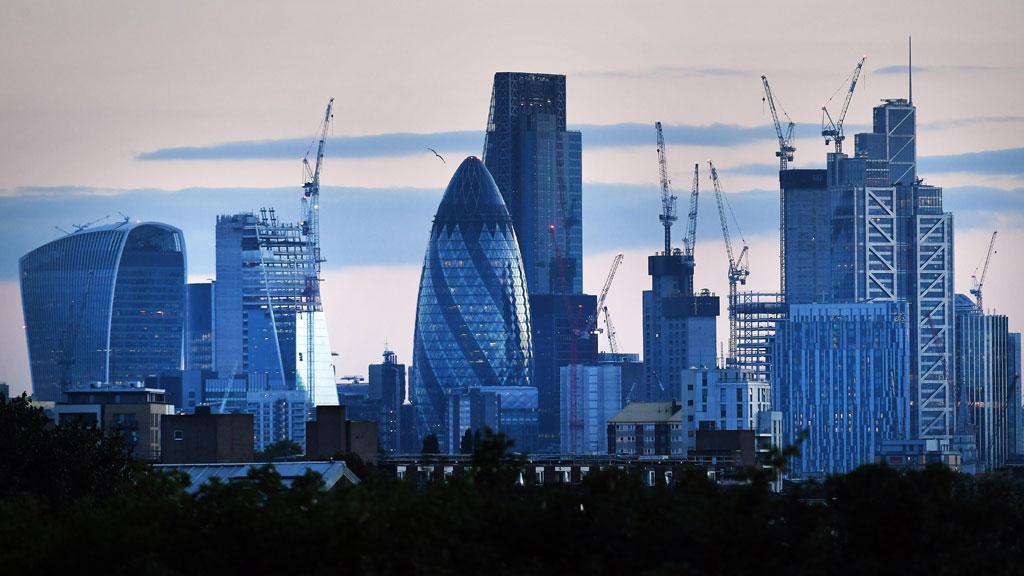 Las negociaciones del Brexit afectan ya a la economía británica