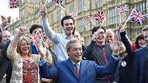 Ir al Video'Brexit' o el triunfo de los euroescépticos