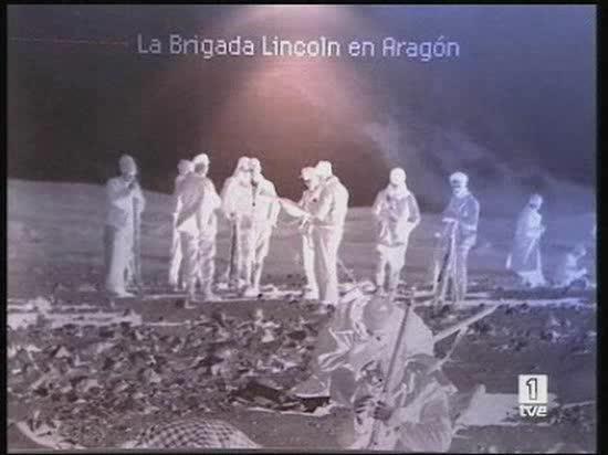 La Guerra Civil española vista con ojos norteamericanos
