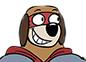 Imagen de un episodio de La brigada mascota