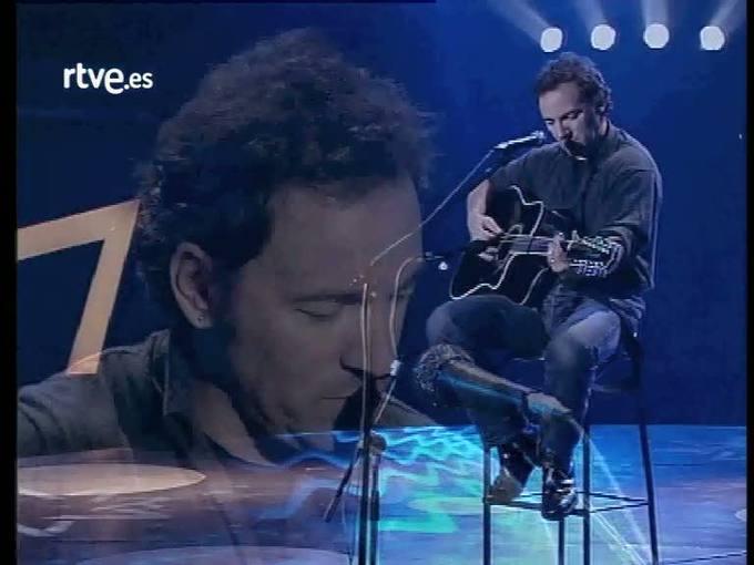 """Cachitos de hierro y cromo - Bruce Springsteen: """"Born in the USA"""""""