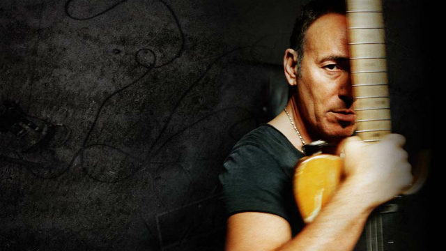 """Bruce Springsteen se confiesa: """"Nunca te equivocas en el rock and roll si estás cabreado"""""""