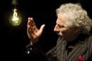 Fotogaleria: Rafael Álvarez, 'el brujo', el juglar del teatro español