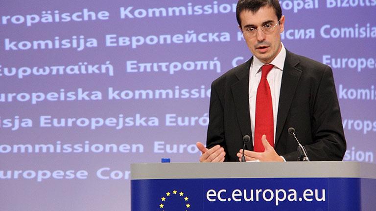 Bruselas envía inspectores a España para examinar las cuentas públicas