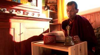 Comando actualidad - Los otros creyentes - Budistas